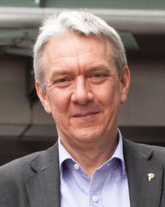 Christian Engström