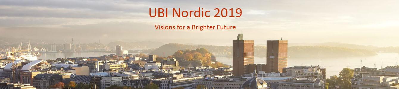 UBI Nordic